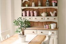 Mutfak Mobilyaları/Furniteres of kitchen