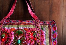 Bags / Hippy & more