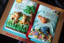 First birthday book
