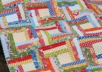 Quilting / by Marsha Blackmore