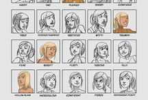 Expressions References