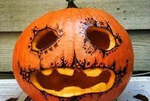 Halloween happenings / by Ronda Aycock