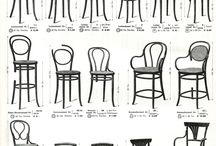 Thonet shaping the brand