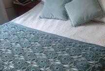 crochet for bedding