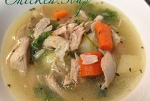 Soup! / by Diane McLendon