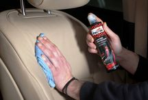 Car Cleaning and Maintaining Ideas
