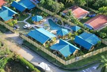 Income Producing Bungalows Located Only 300 Meters from The Famous Whales Tail / https://www.dominicalrealty.com/property/5450/