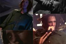 Zack de la Rocha/ Rage Against the Machine