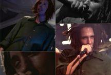 Zack de la Rocha/ Rage Against the Machine