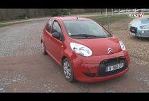 Inria & les automobiles / une longue histoire