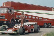 Trucks - Race Transport Ecurie