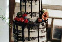 tartas de boda