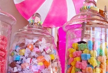 birthday party themes / by Crystal Gregory