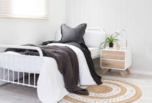 Ridley Bedroom