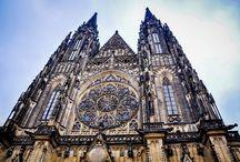 Beauties of Prague
