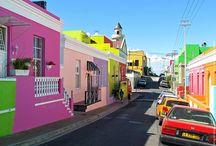 Afrique du Sud / Découvrez nos inspirations sur les voyages en Afrique du Sud avec Jet tours.