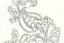Türkişi desenleri