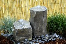 Liquid Art Fountains / Our beautiful fountains made in the USA