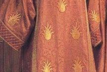 Latin vestments