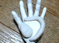 Куклы пластик руки
