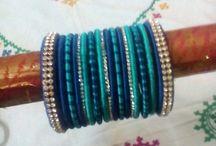 trendy creations...!