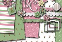 Scrapbooking paper crsfts / by Tami Hurtt Simpkins