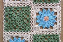 Crochet Tray Cloth