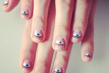 NAILS / #nails #inspiration #manicure