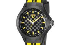 orologi Ferrari / orologi Scuderia Ferrari