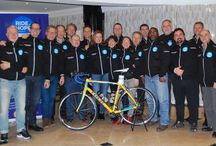 Ride of Hope Europe – Team Göteborg