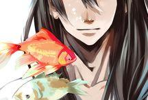 ❤ Crash 1.1. Gintama: Katsura/Zura