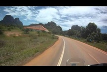 Phuket Travel Video's