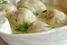 przepisy kulinarne - obiad