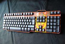 DELL keyboard mod