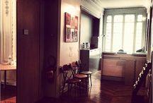 Nos bureaux à Paris