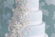 CAKE SNOW