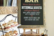 Buffet & Catering
