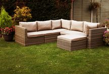 Bramblecrest Garden Furniture... Autumn / Make sure your sitting comfortably For a sophisticated new look transform your garden with style, quality and value with our fabulous Sahara Modular Sofa Set... www.bramblecrest....