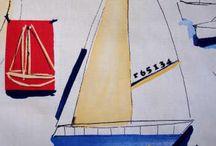 G's nautical room
