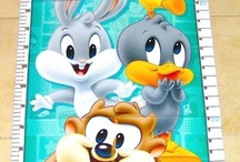Baby Looney Tunes  / I live in Sydney, Australia. Really like the Looney Tunes But there is little to nothing out here such a shame!!!! :(