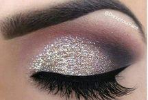Glitter Eyez