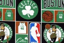 NBA Team Fabric