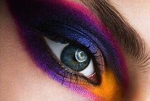 Make up, Hair and Beauty / by Annia Vuolo