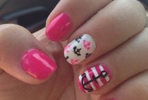 Nails / They are sooo cute