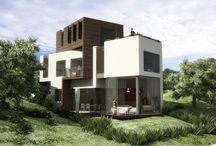 Residencia PAR 4 / Residencia en Bosque Real