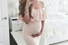 Modes maternité