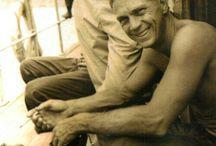 Steve McQueen The King of Kool