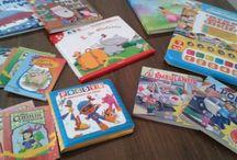 Momento leitura! / Os 10 livros que os meninos mais gostam!!!
