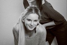 Mette & Amanda