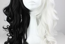 Dream <3 i want this wigs ^^